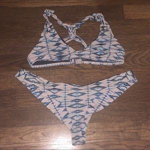 Frankie's bikini top XS / S